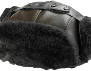 Fur Trooper Caps