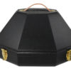 Style: HB-001 Traveling Hat Box
