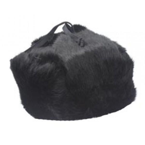 Style: UH-090 Fur Trooper Cap